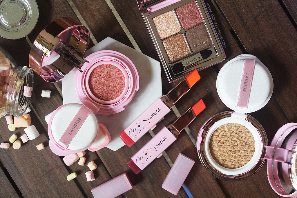 LANEIGE Delights Pop Collection 03