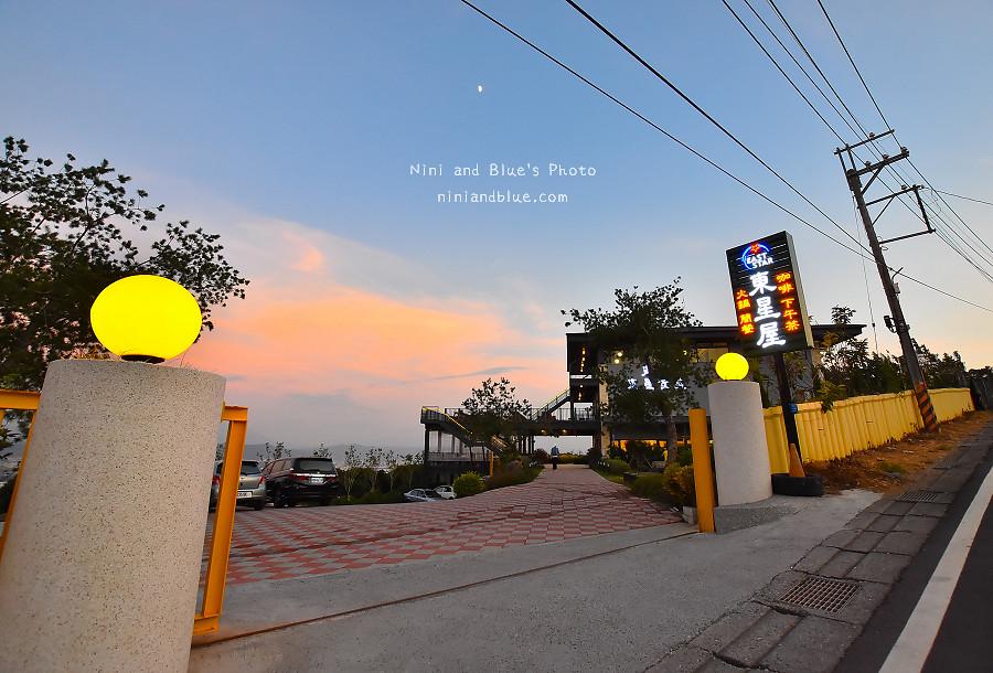 南投彰化夜景餐廳東星屋02