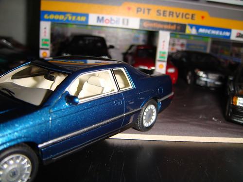 1992 cadillac eldorado touring coupe scale143 com 1992 cadillac eldorado touring coupe