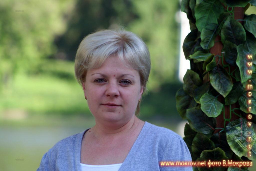Сухова Катя.