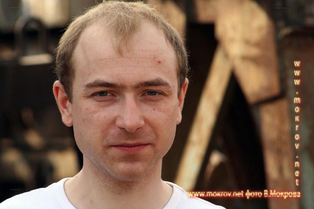 Алексей Матузов.