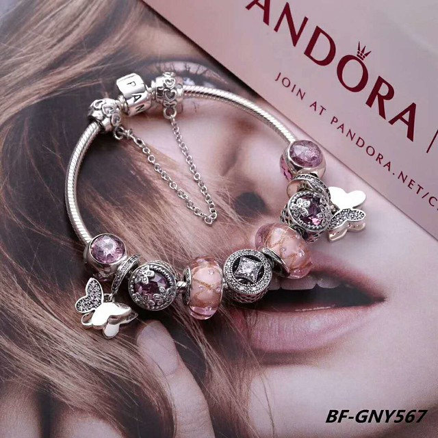 Pandora Bracelet (26)
