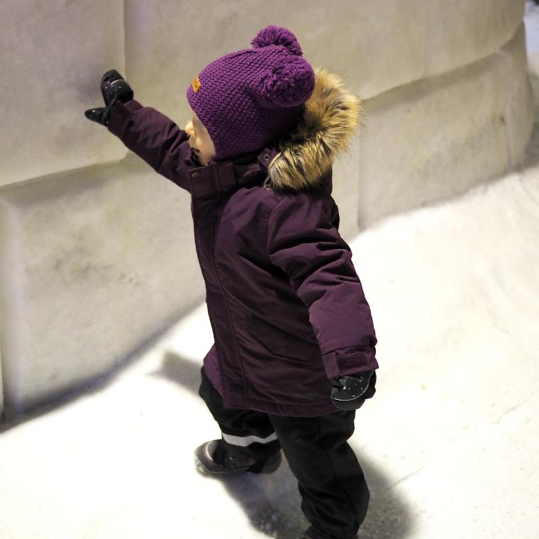 Winter World Helsinki 1