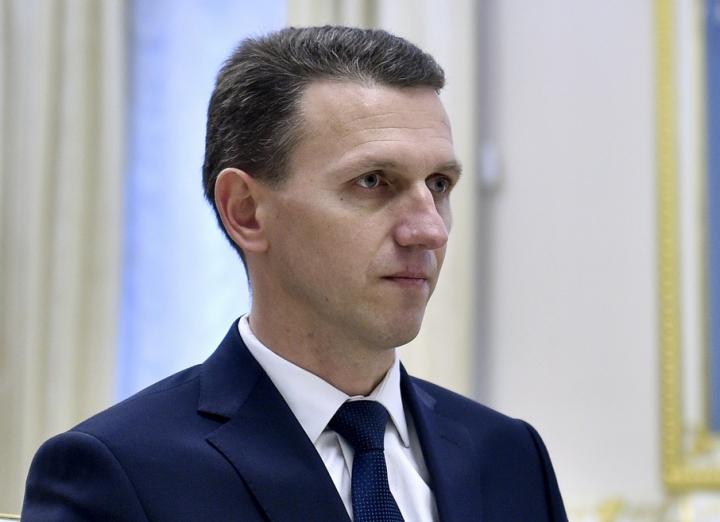 Президент призначив Р. Трубу директором Держбюро розслідувань