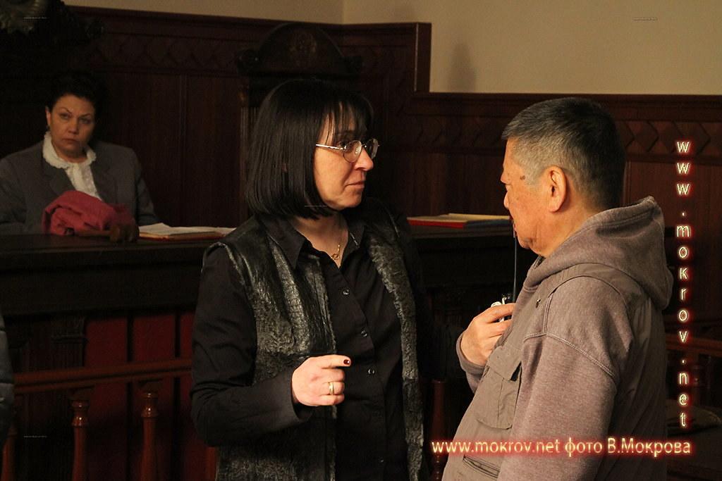 Ирина Гедрович Режиссер