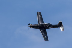 Aviation - Airshow - Black Falcons