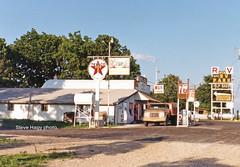 Texaco Gas Station Sarcoxie MO