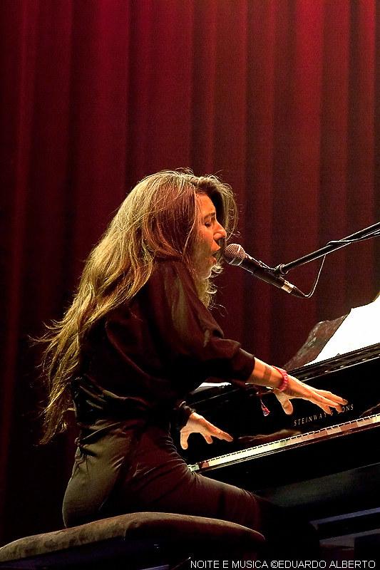Julia Holter - Vodafone Mexefest '17