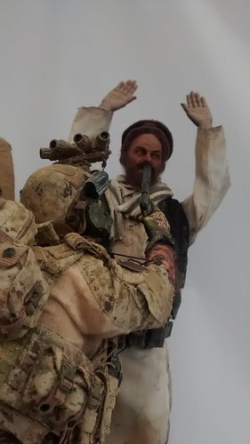 """ What a surprise !!!""  US Navy Seal DEVGRU in Afghanistan 38610066592_00f54fe476"