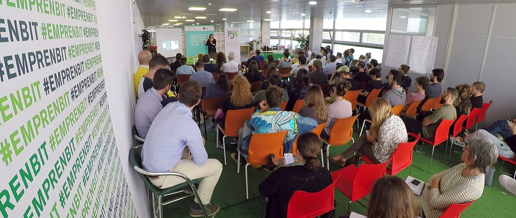 Tramuntana Tech Talks