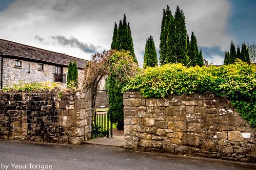 Cabra Castle Ireland-2