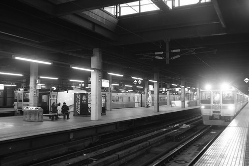 02-12-2017 Sapporo Station (1)