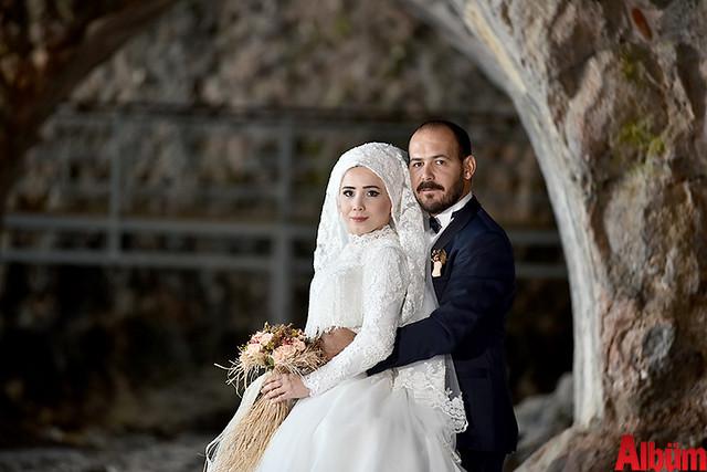 Esra Payalıoğlu, Ahmet Erdoğan