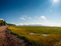 Mary's Point New Brunswick