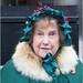 Christmas Bonnet