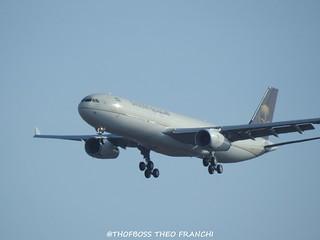 A330 Saudia HZ-AQ30 msn1834 F-WWYV