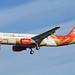 9H-AEO Heathrow 09-12-17