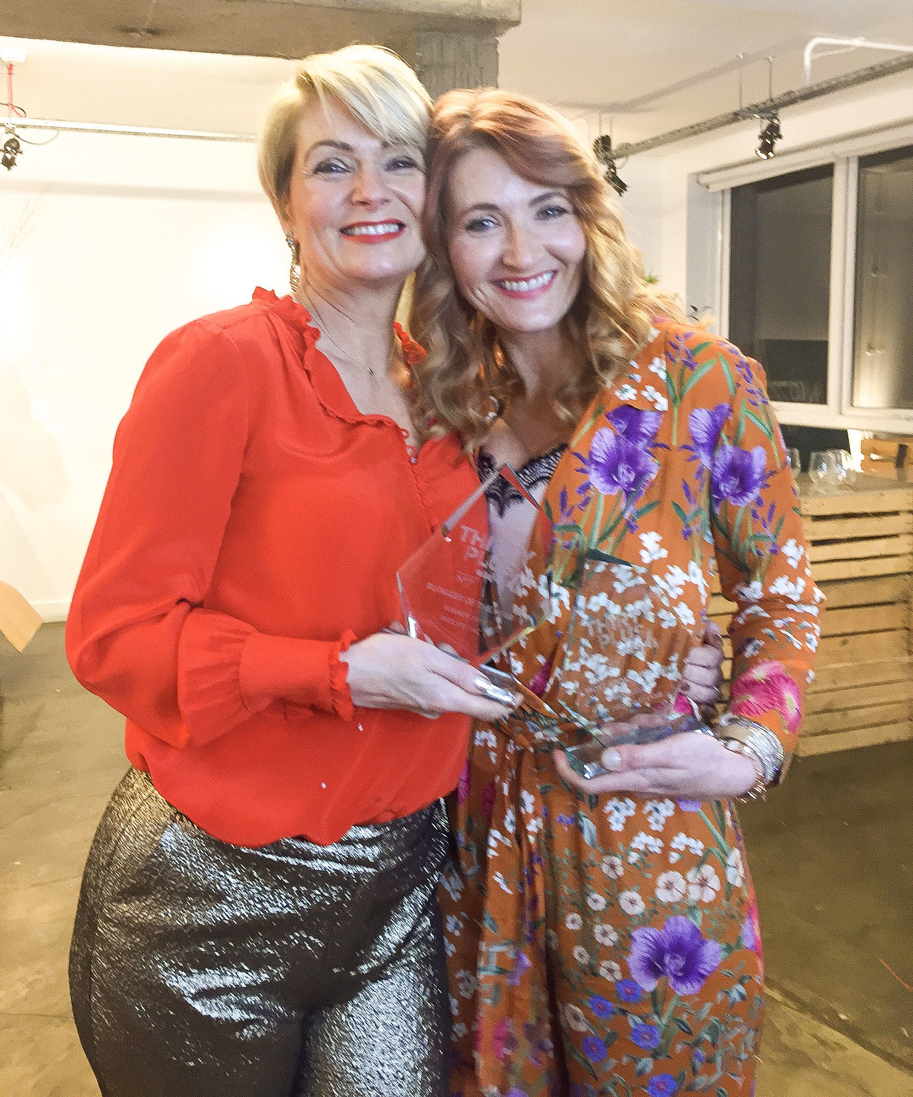 The Thirty Plus Awards November 2017