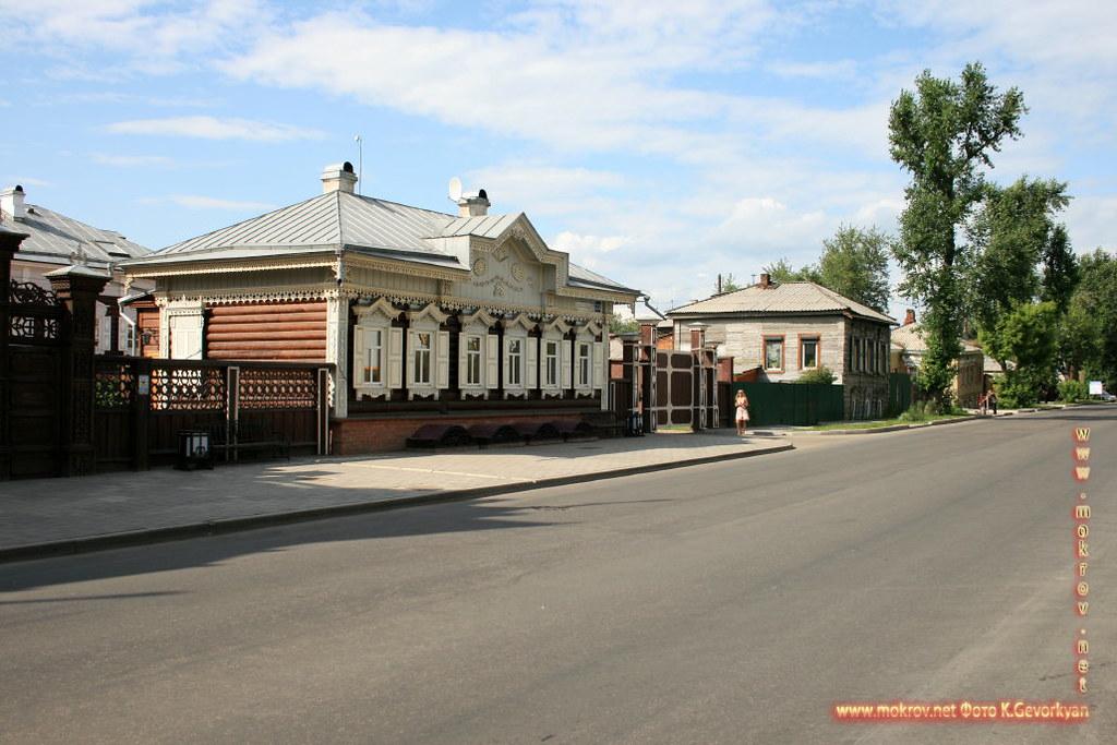 Город Иркутск пейзажи.