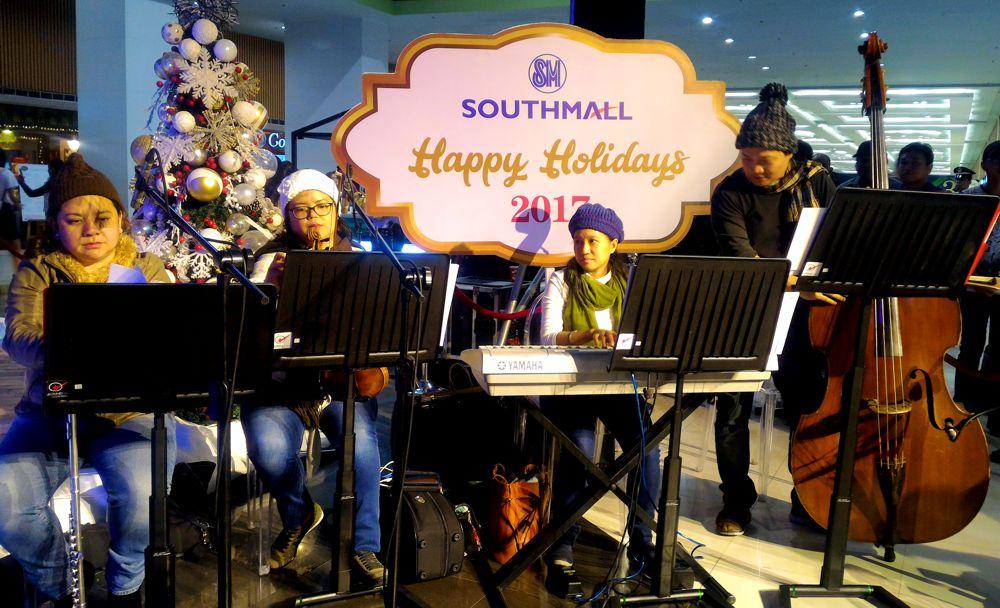 SM Southmall 3