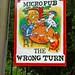 Wrong Turn, Barfrestone 2