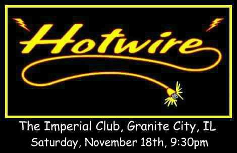 Hotwire 11-18-17