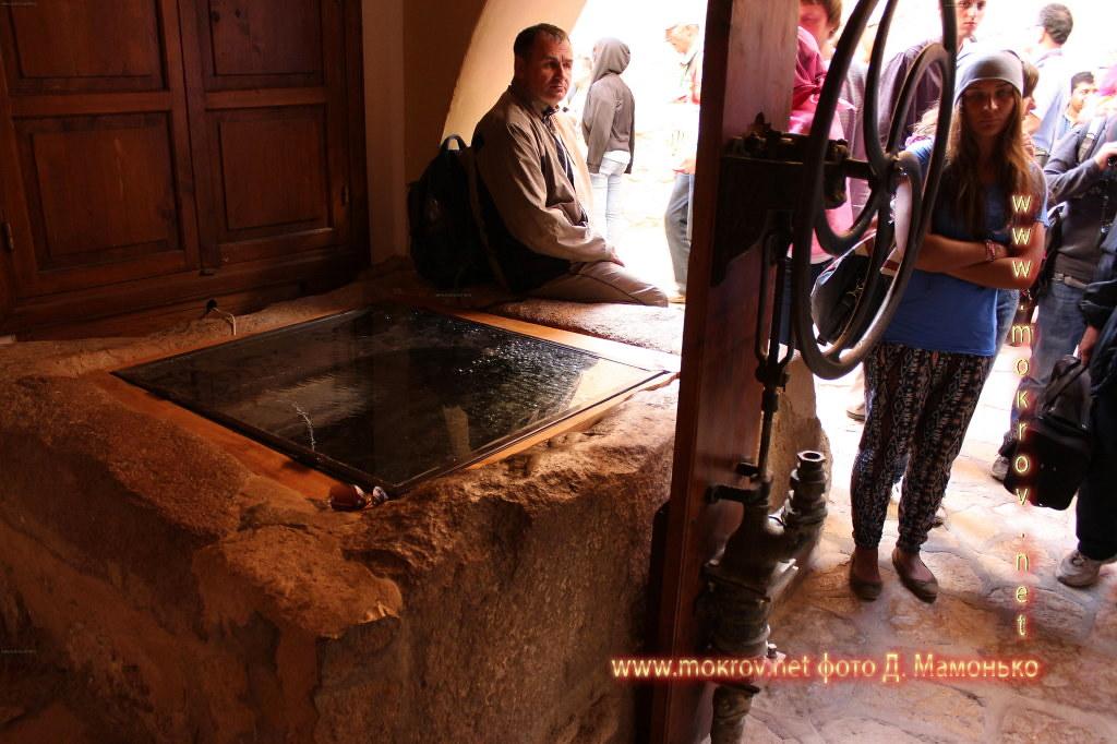 Синайские горы прогулки туристов