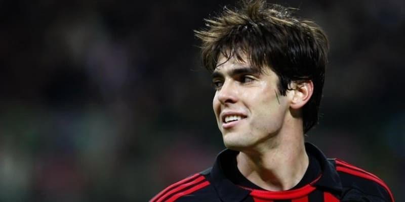 Kaka Ingin Menjadi Pelatih Untuk AC Milan