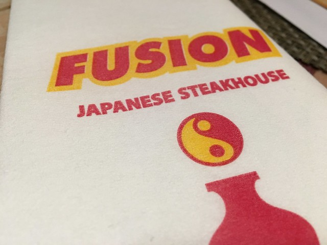 Fusion Steakhouse