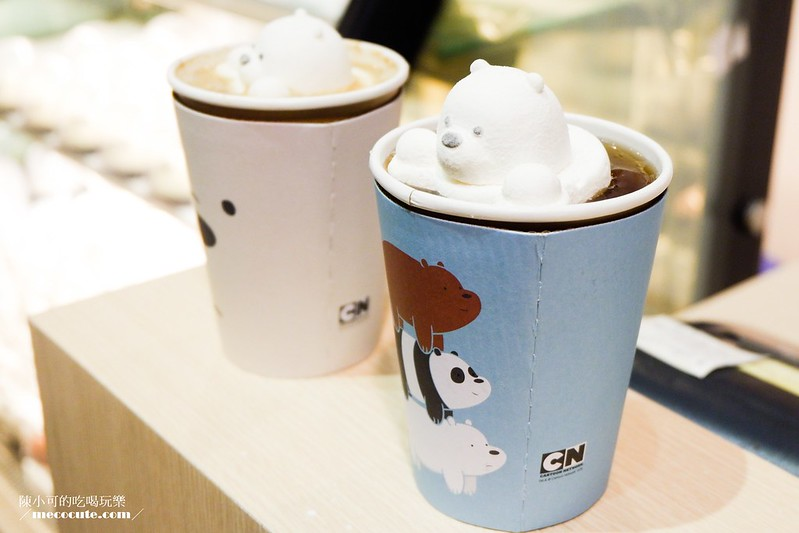 CN POP UP STORE卡通頻道期間限定店 @陳小可的吃喝玩樂