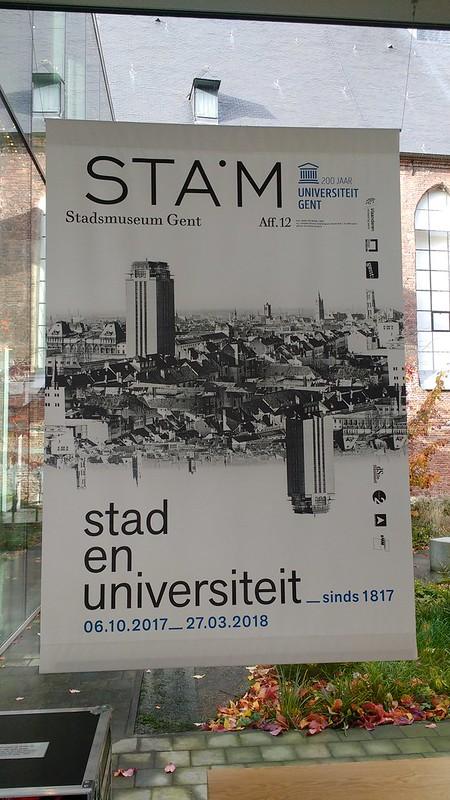 STAM-Stad Museum Gent stam: la historia de gante paso a paso. - 24787375398 d0c35083d0 c - STAM: la historia de Gante paso a paso.