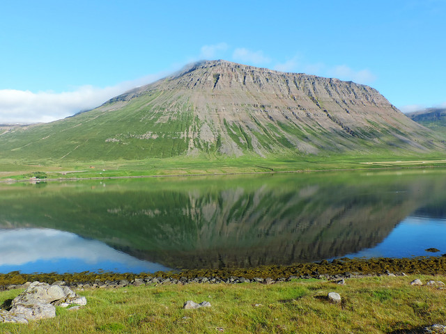 Best Photos Of 2017: Westfjords, Iceland