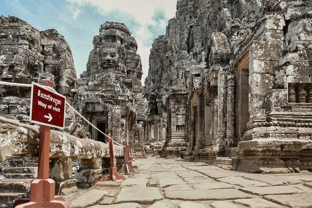 temples d'Angkor  24976022638_699f4cdd38_b