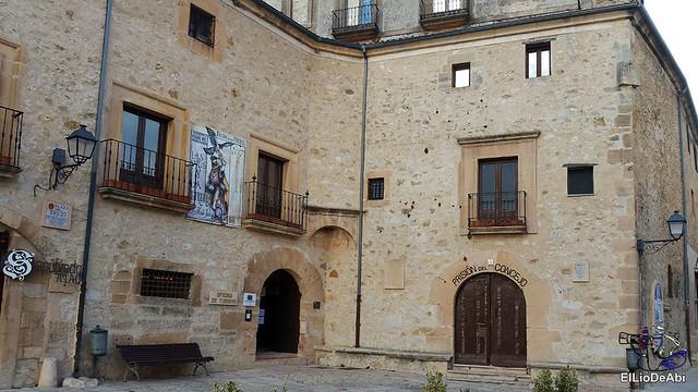 Que ver en el Conjunto Histórico de Sepúlveda, paseando por sus calles 8