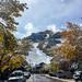 Snow on Aspen Mtn