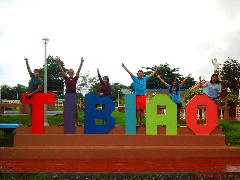 We love Tibiao