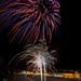 Llandudno Fireworks display 2017