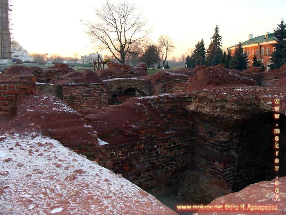 Город Брест на юго-западе Белоруссии и фотограф