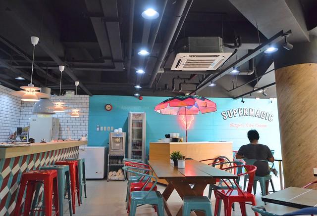 station x boracay streetmarket supermagic burgers