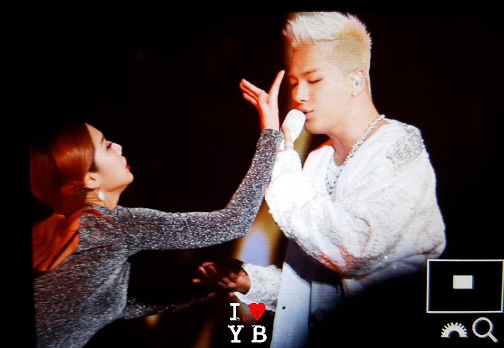 BIGBANG via URTHESUN - 2017-11-19 (details see below)