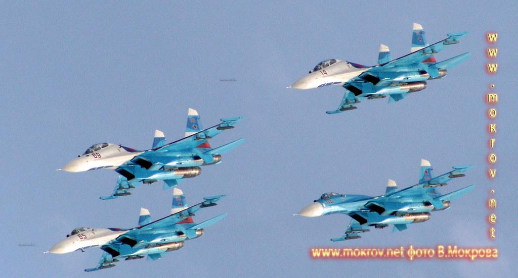 Су-27 в этом альбоме фотоработы