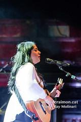 Carla Morrison, Festival Mil·leni, Sala Apolo, Barcelona, 21-11-2017_7