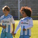 "J8-Prebenjamin ATCF ""B"" - CD.Fútbol Romeral ""C"""