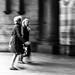 Two Women by marikoen