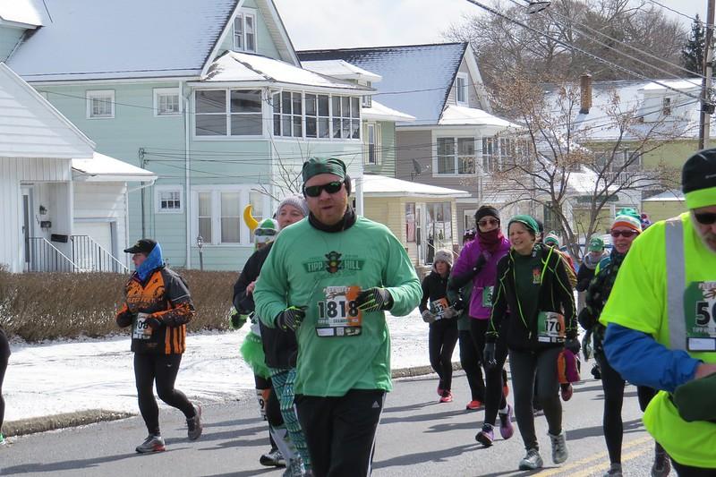 2017 Shamrock Run