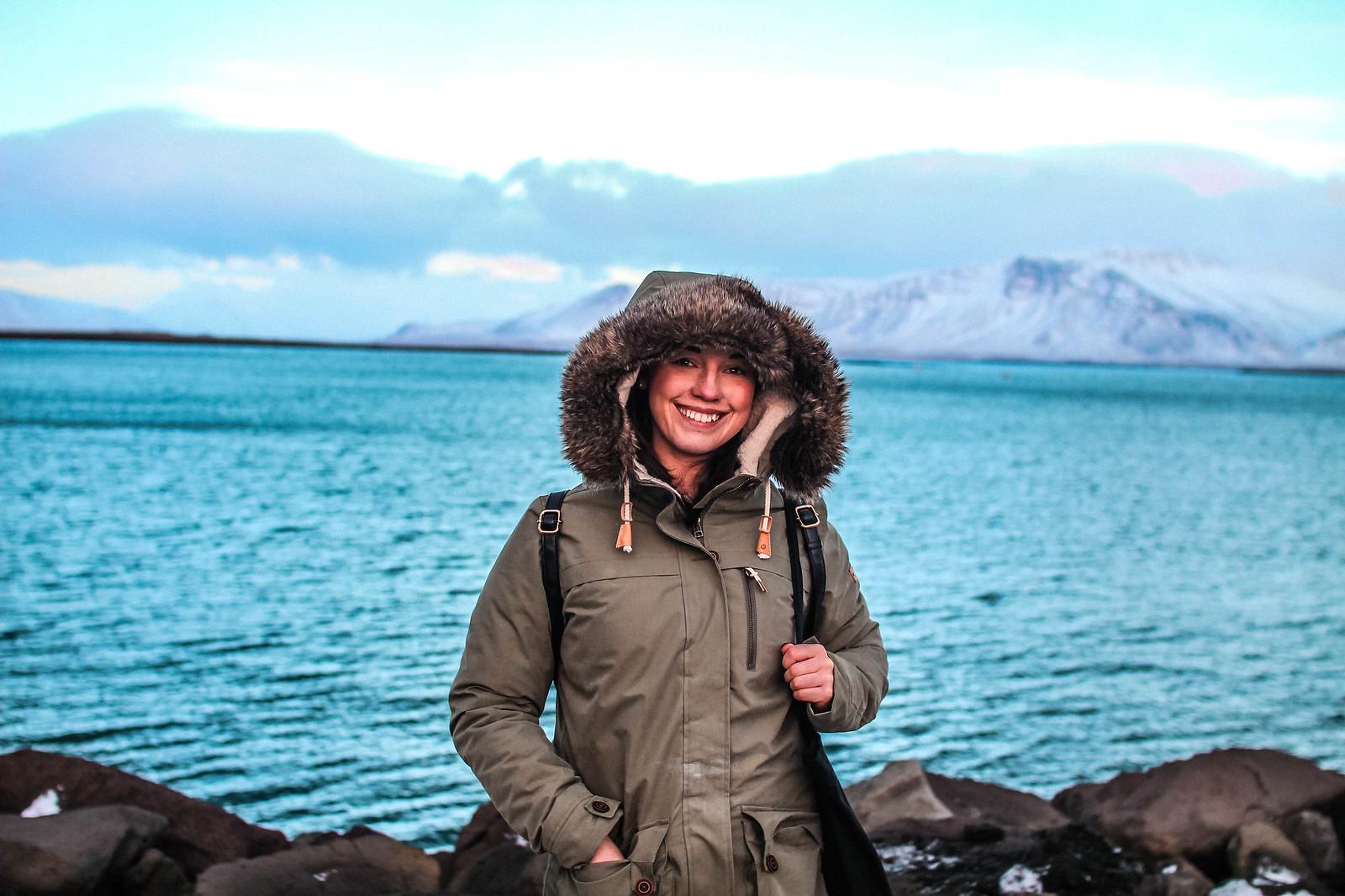 Reykjavik Iceland travel blogger guide UK The Little Things
