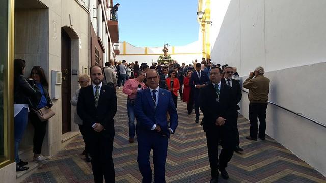 Día del Patrón San Diego de Alcalá