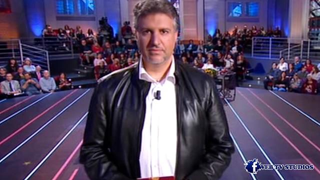 Super Car K.i.t.t. I Soliti Ignoti con Paolo Siervoa