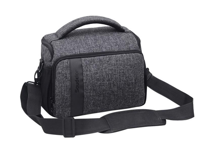 กระเป๋ากล้อง camera bag soudelor 1705s