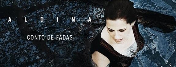 Aldina Duarte - Conto de Fadas